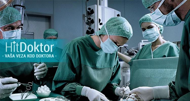 30% popusta za operaciju hemoroida preko sajta HitDoktor.com