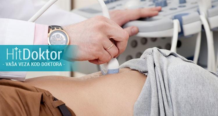 75% popusta za 5 ultrazvukova (ultrazvuk abdomena, urološki ultrazvuk, ultrazvuk male karlice, ultrazvuk štitaste žlezde, ultrazvuk mekih tkiva  vrata + lekarski izveštaj)