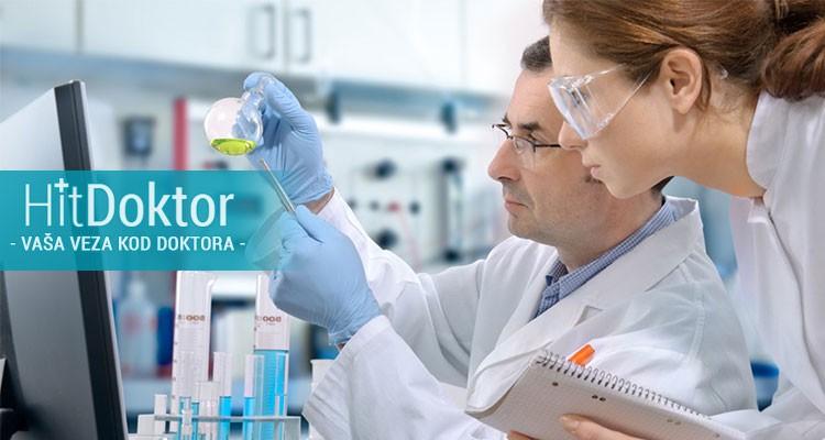 Analiza polnih hormona (LH, FSH i estradiol) za samo 1250 rsd