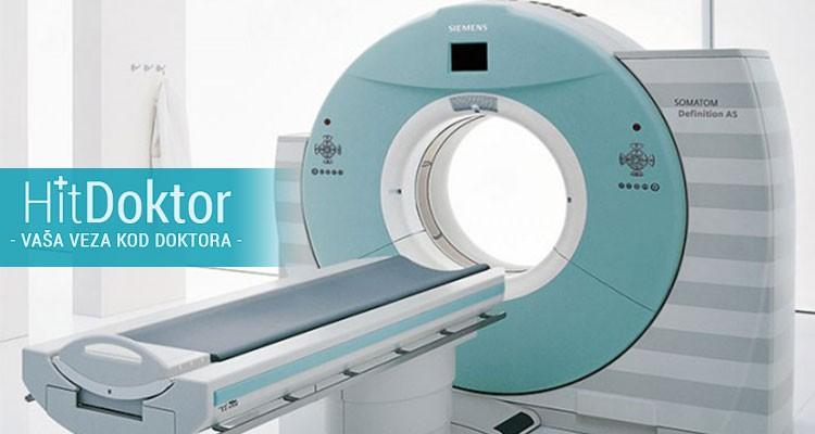 Magnetna rezonanca (MRI) jedne regije SA KONTRASTOM u Eurodijagnostici + GRATIS ultrazvuk jedne regije po izboru za samo 13455 rsd