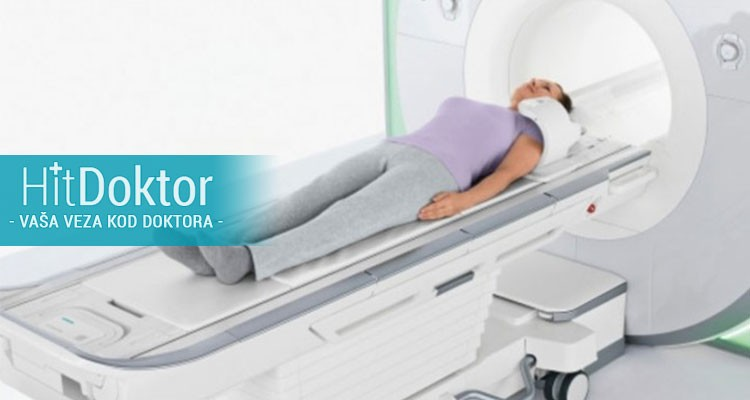 Magnetna rezonanca (MRI) jedne regije u Eurodijagnostici + GRATIS ultrazvuk jedne regije po izboru za samo 9855 rsd