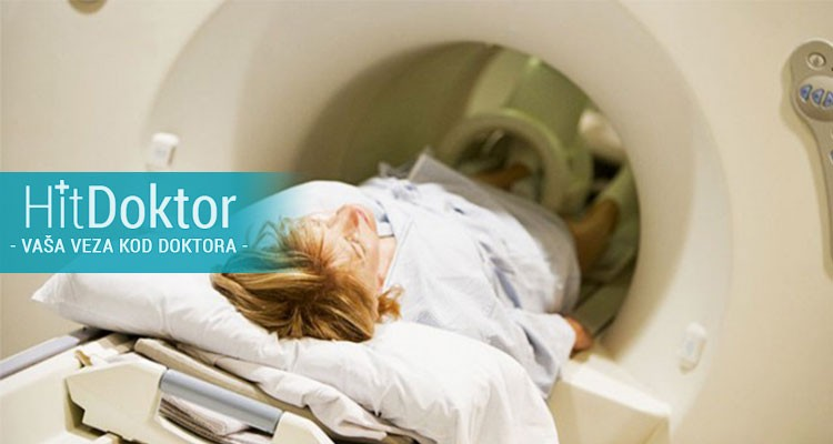 Multislajsni skener (CT) glave u Eurodijagnostici + GRATIS ultrazvuk jedne regije po izboru za samo 4455 rsd