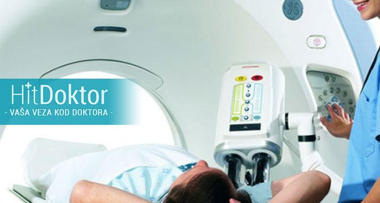 Multislajsni skener (CT) jedne regije SA KONTRASTOM u Eurodijagnostici + GRATIS ultrazvuk regije po izboru za samo 8955 rsd