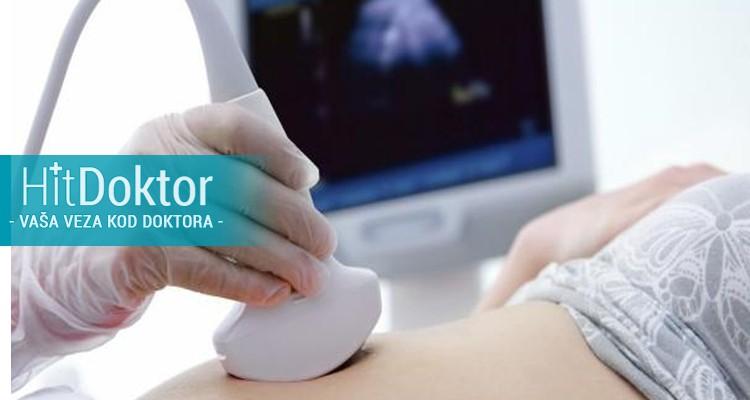 Ultrazvučni  pregled štitne i hormoni:T3,T4,TSH 2400 orig cena 5150inalne aorte, ultrazvuk pazušnih jama) u Poliklinici Gracia Medika po HITdoktor ceni 2990 din umesto 22400 din