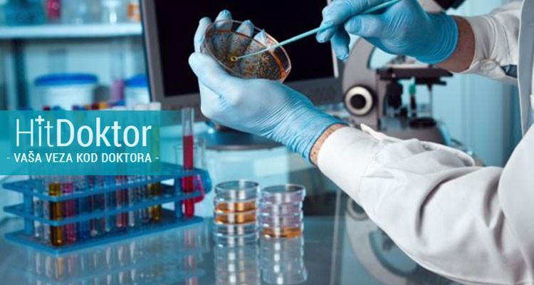 Standardna laboratorija + hormoni stitne zlezde T3,T4,TSH ili FT4,TSH u domu zdravlja Vizim za samo 2680 rsd