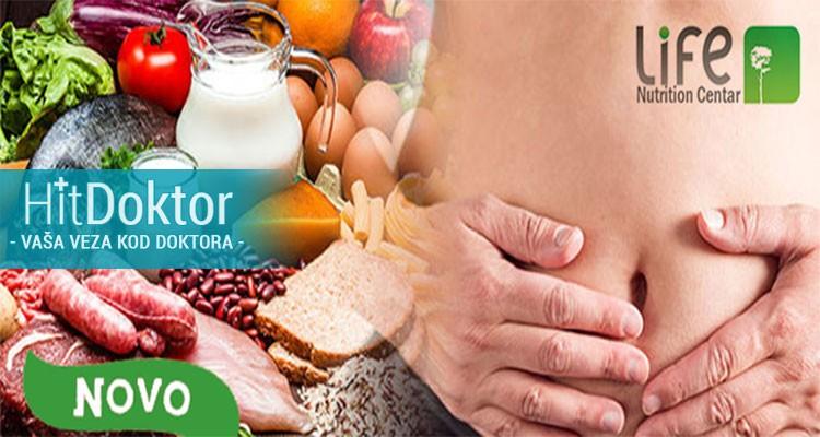 Test intolerancije na hranu uz određivanje metaboličkog tipa ličnosti sa izradom jelovnika po hitdoktor ceni od 3.000 rsd