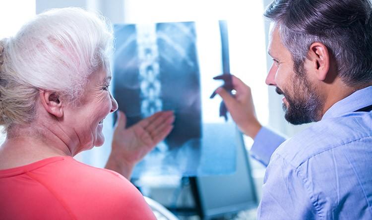 Zavod Gaj: Rendgen abdomena, karlice, kukova ili sinusa!