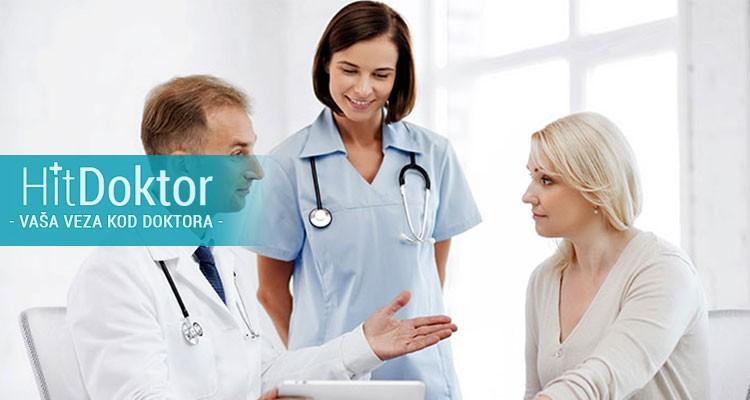 ginekoloski paket popusti, ginekoloski pregled, ginekoloski ultrazvuk, ultrazvuk dojki, medicinski popusti, zdravlje popusti, hitdoktor.com