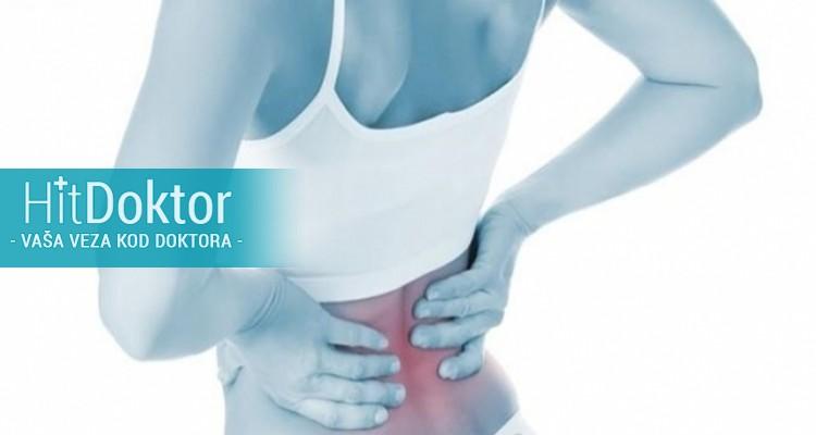 specijalne terapeutske vežbe koje imaju za cilj jačanje leđnih mišića, povećanje praga izdržljivosti na opterećenje I povećanje fleksibilnosti tela.