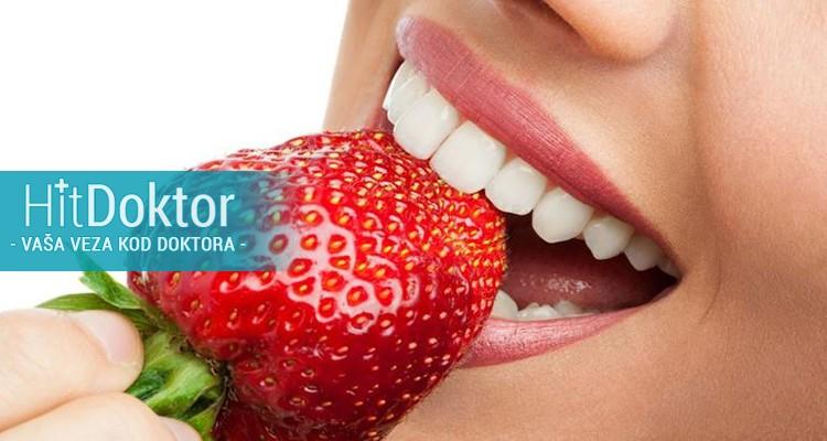 poliranje, fluorizacija zuba, savršeno čisti zubi, masinska cetkica, povrsinski pigment, efekat po;iranja, nanosenje f;uora