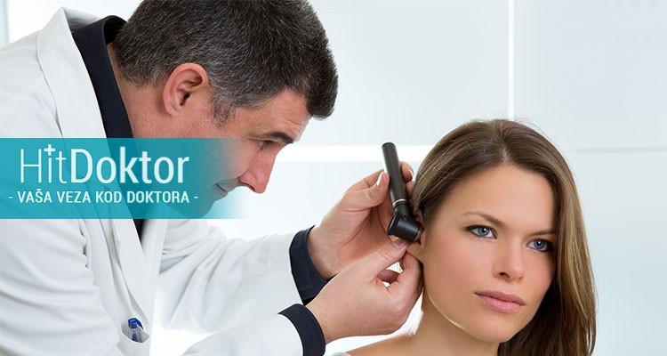 pregled orl lekara, ispiranje ušiju, zdravlje popusti, medicinski popusti, hitdoktor.com, hit doktor, dr roncevic, zdravlje, popusti