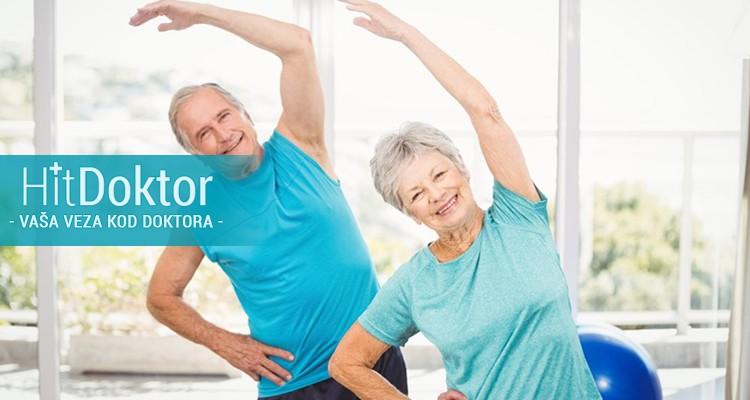 Poboljšanju funkcionalnosti I kapaciteta mozga, Uspostavljanju psihičke stabilnosti I umanjnju stresa I depresije, Gipkosti zglobova I elastičnosti ligamenata I mišića, Produžavanju životnog veka, Poboljšanju kvaliteta života