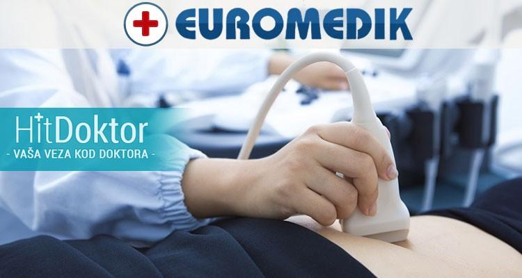 ultrazvuk, ultrazvucni pregled regije po izboru, ultrazvuk euromedik, ultrazvuk regije po izboru popusti, euromedik popusti